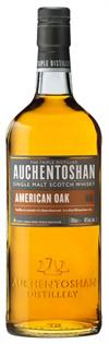 Auchentoshan Scotch Single Malt American Oak 750ml